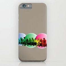 Rainbow 2015 iPhone 6s Slim Case