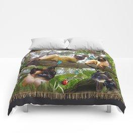 Sophie's Garden Comforters