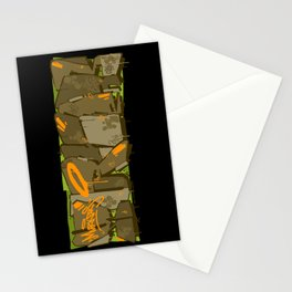 MURKERS Stationery Cards