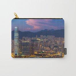 HONG KONG 26 Carry-All Pouch