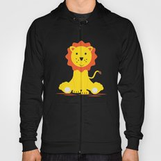 Small lion Hoody