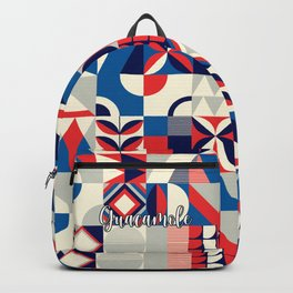 SQUARES ORIGINAL Backpack