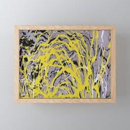 Vibes Framed Mini Art Print