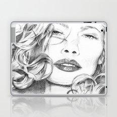 Kitty Manhattan Laptop & iPad Skin