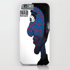 thief Slim Case iPhone 6s