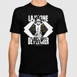 La vache de Pothier T-shirt
