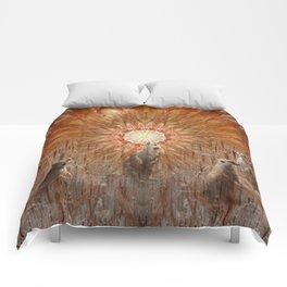 Meerkat Comforters