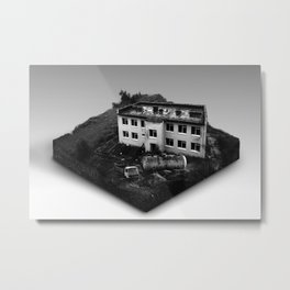Piece of land 2 Metal Print