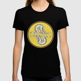 Sloth Sun T-shirt