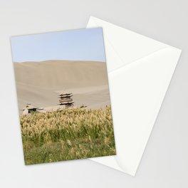 Crescent Lake China Stationery Cards