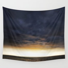 Calm After the Storm Wall Tapestry