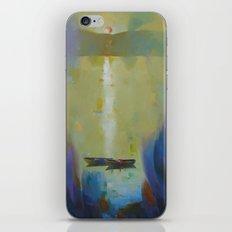 Ruben 3 iPhone & iPod Skin