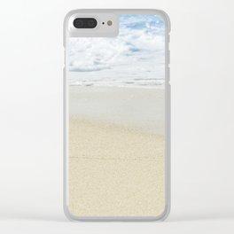 Hookipa Magic Clear iPhone Case