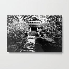 Riverview Resort 0532 Metal Print