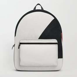 Squared Model Flow Backpack