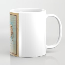 A Saucy Dish Coffee Mug