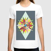 pantone T-shirts featuring Pantone Mandala by Brandon Harmon Design
