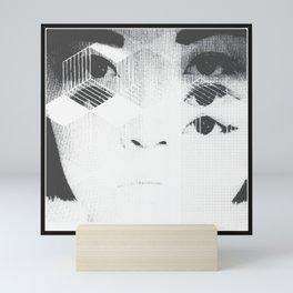Prisms — Digital Print Mini Art Print