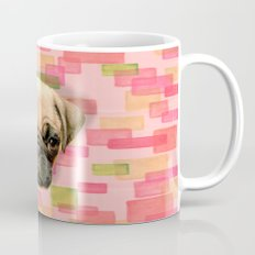 Puggy Mug