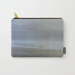 Oregon Coast Waves Carry-All Pouch