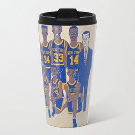 The '94 Knicks Travel Mug