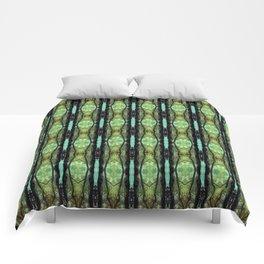 GreenPrism2 Comforters