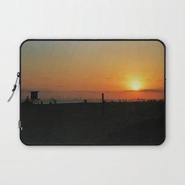 sunset lv Laptop Sleeve