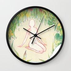 Maddy Wall Clock