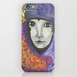 Tuareg Spirit One iPhone Case