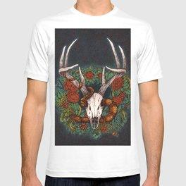 Winter Wreath T-shirt
