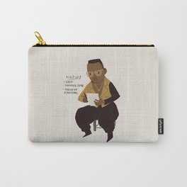 hammer to do list Carry-All Pouch