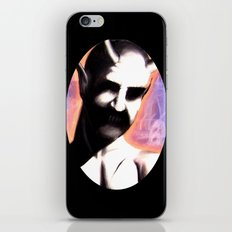 Keepers of the Underworld iPhone & iPod Skin