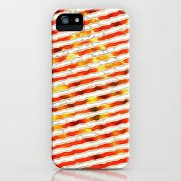 Zilker iPhone Case