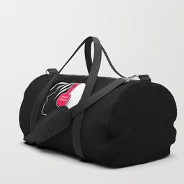 The music of the future 2 Duffle Bag