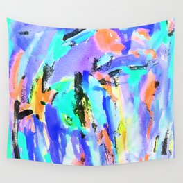 RECKLESS Wall Tapestry