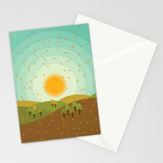 Autumnus Stationery Cards