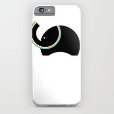 Retro Elephant Slim Case iPhone 6s