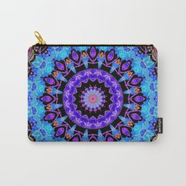 Mandala Mehndi Style G496 Carry-All Pouch