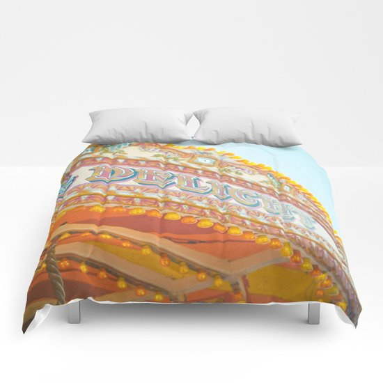 Fun and Delight Comforters