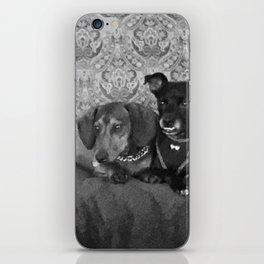 Watchdogs iPhone Skin