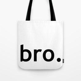 Bro. Bro Art, Baby Boys Tote Bag