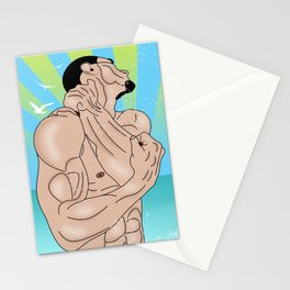 good summer Stationery Cards