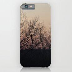Pink Sunset iPhone 6s Slim Case