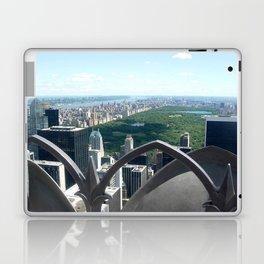 New York City Laptop & iPad Skin