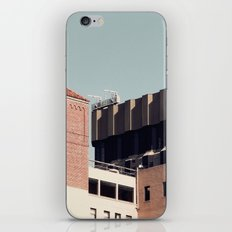 Reality Shift iPhone & iPod Skin