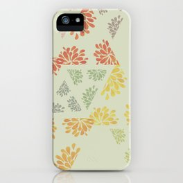 geo melon iPhone Case