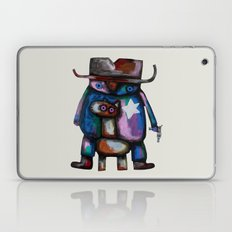 Sheriff Laptop & iPad Skin