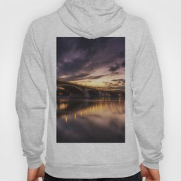 Lights on the Water Hoody