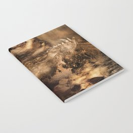 Magma Notebook