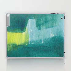 Water and color 8 Laptop & iPad Skin